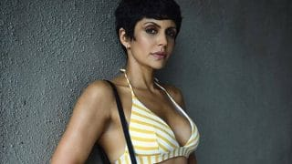 How did Mandira Bedi Bag A Role In Prabhas' Saaho?