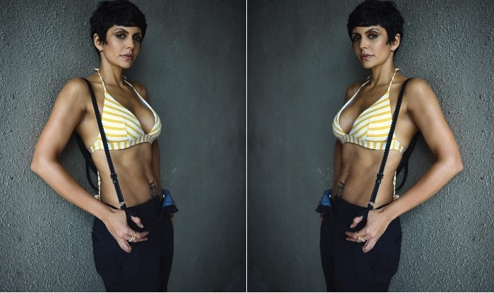 Mandira Bedi Reveals What She Eats in a Day to Stay Fit!