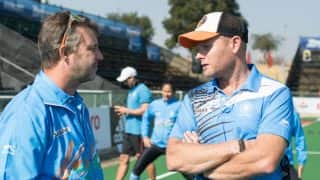 We'll Start Fresh With Asia Cup, Says India's New Men's Hockey Coach Sjoerd Marijne
