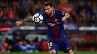 Champions League: Lionel Messi Scores Twice in Barcelona's Win; Chelsea, Manchester United Off to a Winning Start