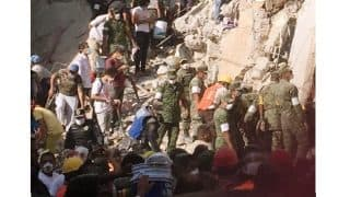 225 killed in massive Mexico earthquake, rescue efforts on