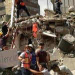 Mexico Earthquake: Death Toll Climbs to 230 as Rescuers Continue Frantic Search For Survivors