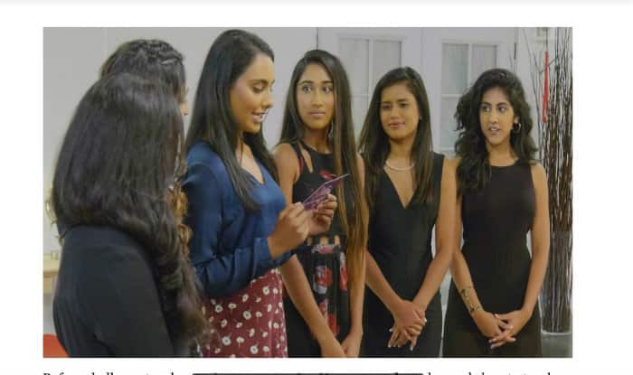 Made In America Episode 5: Will Priyadarshini's Competitive Nature Ruin Her Relationship With The Contestants?