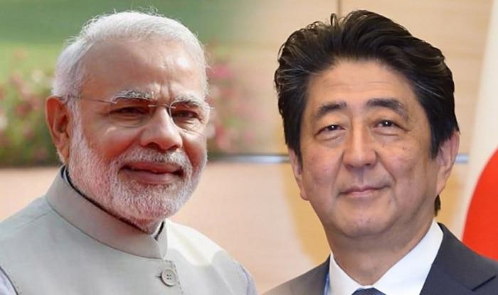 भारत-जापान की दोस्ती पर चीन को ऐतराज (प्रतीकात्मक चित्र)