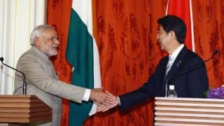 PM Modi Meets Japanese Counterpart Shinzo Abe For Two-day Summit; Strengthening Bilateral, Economic Cooperation High on Agenda
