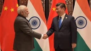 Modi-Xi Bilateral Meeting: India And China Will Not Let Issues Grow Into Controversies, Says MEA
