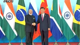 BRICS 2017: PM Narendra Modi, Chinese President Xi Jinping to Hold Bilateral Meeting at 10 AM