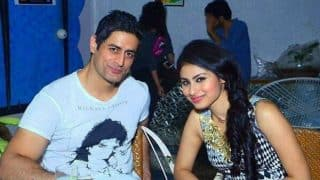 Mouni Roy Breaks Up With Mohit Raina, Here's Proof