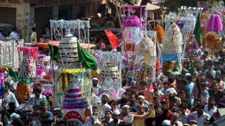Muharram Procession: Mumbai Police Issues Guidelines on Traffic And Diversions