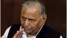 Mulayam Singh Yadav Says Lord Krishna Worshipped Across India, Lord Ram Revered in North India
