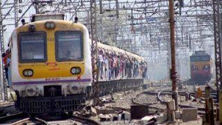 9 People Die Travelling on Local Trains in Mumbai on Diwali Eve