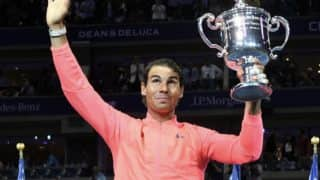 2017 One of The Best Years of my Career: Rafael Nadal After US Open Victory
