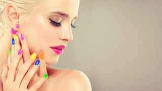 Nail Color Trends: 5 Gorgeous Nail Colors That You Must Try This Season