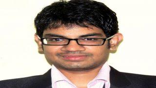 Guwahati: Namit Jain, IIT Alumnus Tops IES Examination For The Second Consecutive Year