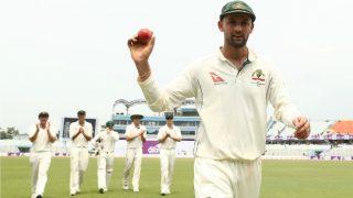 Nathan Lyon Roars as Australia Beat Bangladesh in Chittagong to Level Test Series