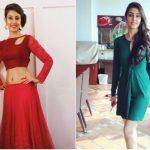 Navneet Kaur Dhillon Birthday Special: 5 Times Miss World India Navneet Gave Us Fashion Inspiration