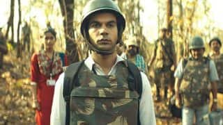 CRPF Official Files Complaint Against Producers of Newton Movie For Depicting CRPF in 'Poor Light'