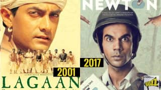 Newton Is India's Official Entry For The Oscars 2018: List Of All The Indian Movies Sent For Best Foreign Language Category Till Date