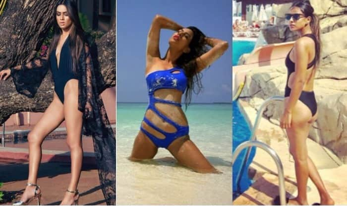 Nia Sharma's latest picture will make you drool