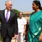 India Will Not Send Troops to Afghanistan, Says Nirmala Sitharaman After Meeting US Defence Secretary James Mattis