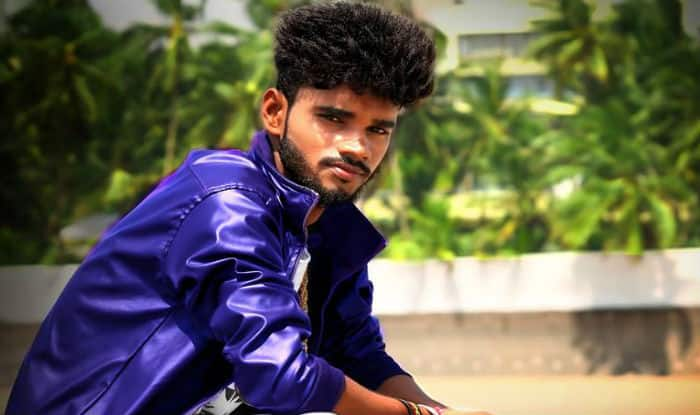 Omprakash Mishra's sexist song was taken down by YouTube (Facebook)