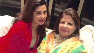 Priyanka Chopra's Mother Madhu Chopra Responds To BMC Notice For Illegal Construction In The City