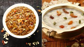 Onam 2017 Recipe: How to Cook Ada Pradhaman and Palada Pradhaman at Home for Onasadya