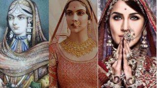 Deepika Padukone Trolled for Padmavati Exposes Hypocrisy In India: Fans Suggest 'Fair Skinned' Indian Actresses as Rani Padmini