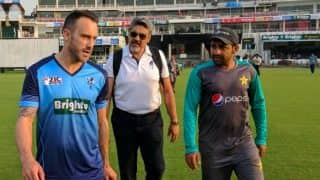 Pakistan vs World XI 1st T20I, Independence Cup 2017, Preview: Pakistan Eye Bright Start as International Cricket Returns to The Country