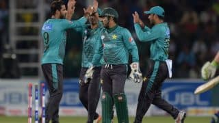 Pakistan vs World XI, 3rd T20I Highlights: Pakistan Win by 33 Runs to Claim Independence Cup