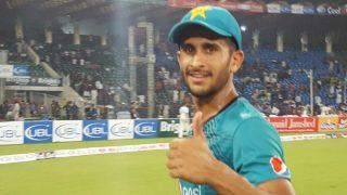 Pakistan Celebrates International Revival With 20-run Win Over World XI