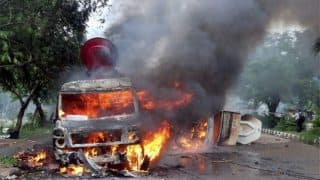 Dera Sacha Sauda Violence: Haryana Lost Over Rs 126 Crore in Arson Following Gurmeet Ram Rahim's Conviction