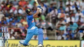 हार्दिक पंड्या ने बेंगलुरु वनडे में जड़ा ऐसा छक्का, अस्पताल पहुंच गया एक दर्शक