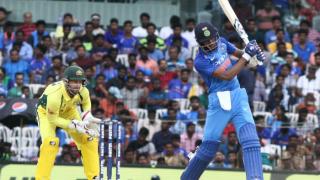 भारत ने तीसरे वनडे में ऑस्ट्रेलिया को 5 विकेट से हराकर वनडे सीरीज पर जमाया कब्जा, कोहली ने रचा इतिहास