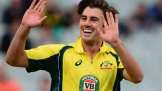 ICC Cricket World Cup 2019: Important to Bowl Dot Balls, Says Pat Cummins