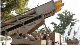 पाकिस्तान के शॉर्ट रेंज न्यूक्लियर हथियारों को टक्कर देगा पिनाक रॉकेट, जानें खासियत...
