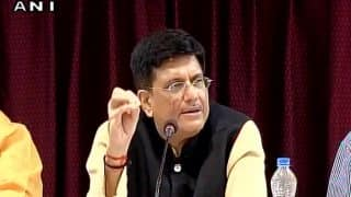 Deposits by Indians in Swiss Banks Fell by 80% Under Modi Govt, Reports of 50% Increase Misleading: Piyush Goyal