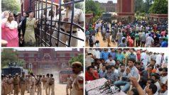 Haryana CM Manohar Lal Khattar spoke to Varun Thakur, assuring him of a CBI investigation | Live: सुप्रीम कोर्ट का केंद्र-राज्य को नोटिस, खट्टर ने दिया CBI जांच का भरोसा