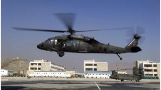 US रक्षा मंत्री के काबुल पहुंचते ही बड़ा हमला, एयरपोर्ट पर आतंकियों ने दागे 30 रॉकेट