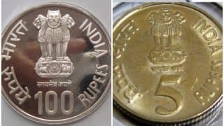 सरकार जारी करेगी 100 रुपये का सिक्का, जानें इस फैसले की वजह!