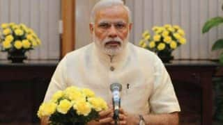 PM Modi to Launch Saubhagya Yojana and Inaugurate Deendayal Urja Bhawan