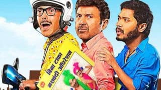 Poster Boys Box Office Collection Day 2: Shreyas Talpade, Bobby Deol, Sunny Deol Starrer Film Picks Up Pace, Mints Rs 4.15 Crore