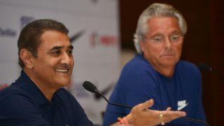Luis Norton de Matos Can Continue as Coach, Says AIFF President Praful Patel