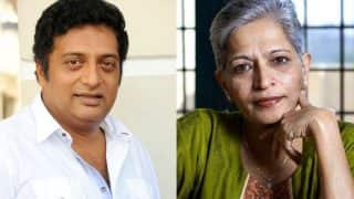 Prakash Raj On Gauri Lankesh Murder: It Was Like Losing Family