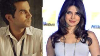Priyanka Chopra Upset About Newton Getting Chosen Over Ventilator For Oscars?