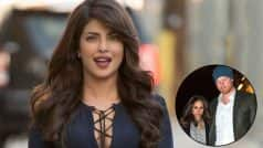 Does Priyanka Chopra's Recent Visit To London Mean That She Will Be Meghan Markle's Bridesmaid?