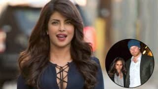 Priyanka Chopra To Attend Prince Harry And Meghan Markle's Engagement?
