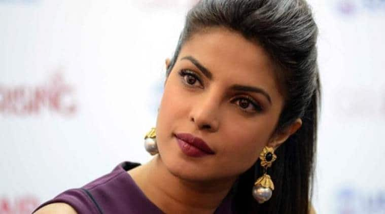 Priyanka Chopra receives flak for calling Sikkim insurgency-hit