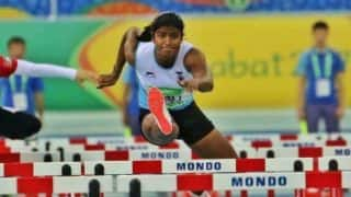 India Win Four Medals in Asian Martial Arts Games, Purnima Hembram Wins Gold