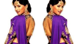 Navratri 2017 Day 9 Color Purple: 4 Gorgeous Purple Outfits For Navami This Year!